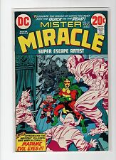 Mister Miracle #14 VF- Kirby, Royer, Oberon, Madame Evil