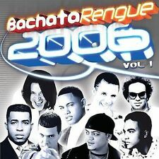 Bachatarengue 2006 by Elvis Crespo, Allendy,Amarfis,Kiko,Ricky,Benny Sadel CD