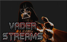 Vader Streams 30 Day Subscription HD KODI IPTV LIMITED TIME. Trial Available