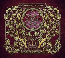 TOMORROWLAND-THE ELIXIER OF LIFE (2CD-EDITION)  3 CD NEU