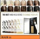 COLOR WOW HAIR ROOT COVER UP IN 7 SHADES