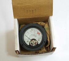 """A&M 263-012 Gauge Wattmeter 2"""" fits MEP 16A 17A 18A GENERATOR 3, 5, 10KW NEW"""