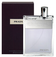 Treehousecollections: Prada Amber Pour Homme EDT Perfume For Men 100ml