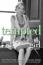 Tempted (It Girl, Book 6) by Cecily von Ziegesar