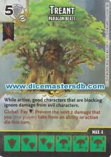 Treant Paragon Beast #138 - Dungeons & Dragons Battle for Faerun - Dice Masters