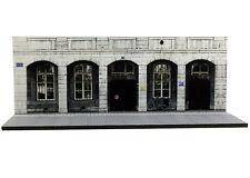 Diorama présentoir Immeuble 18ème siècle - 3 inch | 1/64ème - #MR3inC001