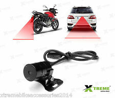 RED LED Laser Fog Light/Reverse/Brake For KTM DUKE RC 200