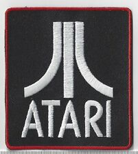 ATARI FUN   IRON ON PATCH  buy 2 get 1 free = 3 OF THESE.