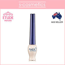 [ETUDE HOUSE] Proof 10 Eye Primer Eyeshadow Eye Shadow Primer