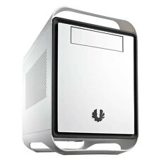 BitFenix Prodigy ARCTIC WHITE MINI ITX USB 3.0 Peformance PC Cube Case