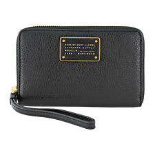 Marc by Marc Jacobs Too Hot To Handle Leather Wallet