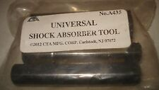 UNIVERSAL SHOCK ABSORBER TOOL CTA NO. A435 FOR MOST DOMESTIC CARS