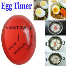 New Egg Perfect Color Changing Timer Yummy Soft Hard Boiled Eggs Cooking Kitchen
