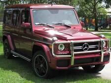 Mercedes-Benz: G-Class G63 AMG