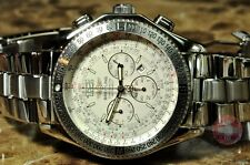 Breitling B-2 Chronograph A42362 With Box and Papers