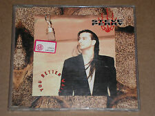 STEVE PERRY (JOURNEY) - YOU BETTER WAIT - CD SINGOLO