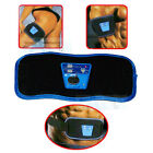 ABGymnic Abdominal Waist Fitness Exercise ABS Muscle Toning Toner Slimming Belt