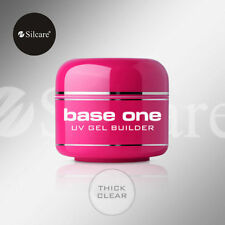 Base di un chiaro 30g UV GEL NAILS acido libero generatore file OFF Gel Silcare