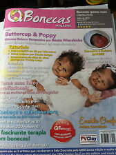 Q Bonecas reborn magazine bi-linguil Issue 6