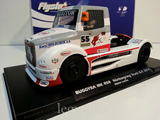 Slot SCX Scalextric Truck Flyslot 205101 Buggyra MK R08 Nürburgring GP 2014