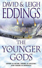 The Younger Gods (Dreamers 4), Leigh Eddings Paperback Book