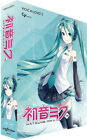 CRYPTON VOCALOID3 V3 Hatsune Miku DVD Software Windows Mac VOCALOID 3 Japan NEW