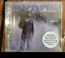 Classic Records terry evans blues for thought 24/96 DVD-A  1rst edition DAD-1014
