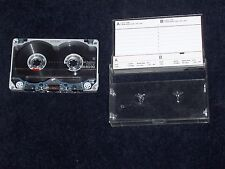 ONE METAL CASSETTE TAPE TYPE IV MA-XG90 TDK USED