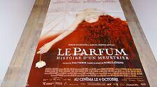 LE PARFUM  !  affiche cinema