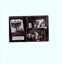 alte Ansichtskarte/Postkarte Berlin Spandau Alt Pichelsdorf Historischer Keller