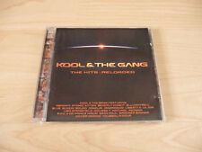 CD Kool & The Gang - The Hits: Reloaded - 2004 - 16 Songs - Xavier Naidoo
