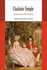 Charlotte Temple (Bedford College Editions), Rowson, Susanna, New Book