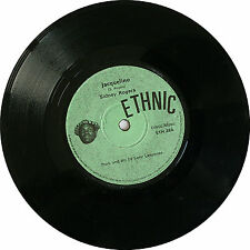 Sidney Rogers ‎– Jacquelino - Ethnic Music ETH 28A