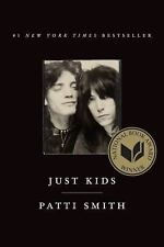 Just Kids by Patti Smith (2010, Paperback)