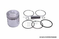 Domed 47mm piston kit honda C70 CF70 CL70 CT70 ST70 XL70 CD70 SL70 XR70 ATC70
