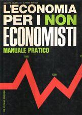 MU23 L'economia per i non economisti Roselli Holzmiller De Vecchi 1968