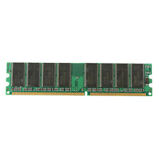 NEW 1GB DDR 400 PC 3200 DIMM Memory RAM 184 PIN Non-ECC FITS INTEL/AMD WELL