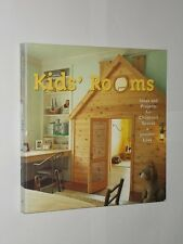 Jennifer Levy Kids' Rooms Ideas And Projects For Children's Spaces.Softback 2001