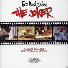 FAT BOY SLIM  -  THE JOKER  -  SINGLE CD, 2005