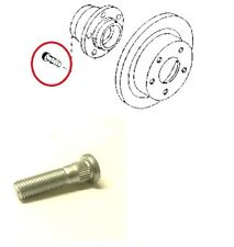 WHEEL STUD BOLT LUG NUT FOR FORD FOCUS TRANSIT HYUNDAI SONATA KIA CEED MAZDA