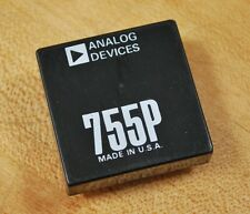 Analog Devices Inc 775P IC, 6-Decade, Analog Amplifier