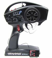 Summit 4ch TQI Bluetooth Enabled Radio Set new (No module 2.4ghz Traxxas 5607