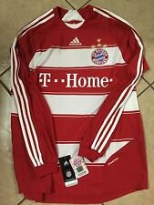Germany bayern Munich Formotion Player Issue Shirt Schweinsteiger Trikot jersey