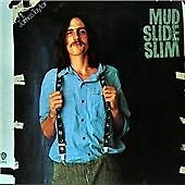 James Taylor - Mud Slide Slim and the Blue Horizon (CD) Near mint condition