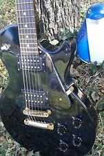 Best! VINTAGE IBANEZ DELUXE 59'er Les Paul 1975 Electric Guitar. CLEAN!