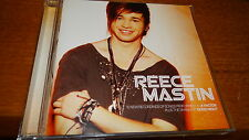 REECE MASTIN - SELF TITLED - LIKE NEW! *GOING CHEAP!