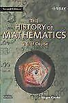 The History Of Mathematics by Roger Cooke