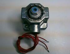 SKINNER ELECTRIC VALVE  A5 DM 2 127 120V/60HZ PSI 125  5/32-5/32 ORIFICE