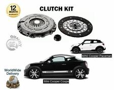 PARA BMW MINI PACEMAN COUPE 1.6 COOPER S SD JCW D 11-  KIT COMPLETO DE EMBRAGUE