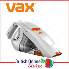New Vax Gator 10.8V Rechargeable Cordless Handheld Vacuum Cleaner Lightweight